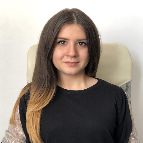 Desislava Koicheva